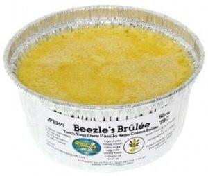 Brulees Beezle's Creamery