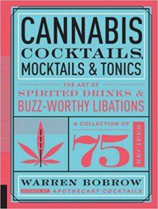 cannabis cooking Cannabis Cocktails, Mocktails & Tonics