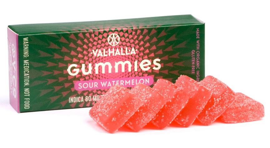 Medical Marijuana Edibles Brand Guide Part 6: Gummies | Nugg