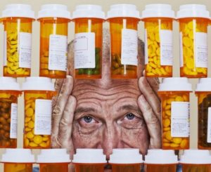 the elderly and opioids