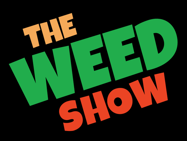 podcasts the weed show
