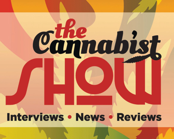 podcasts the cannabis show