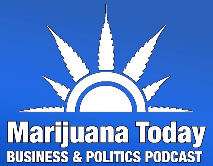 podcasts marijuana today