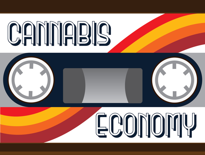 podcasts cannabis economy