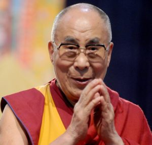 celebrities Dalai Lama