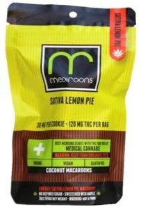 Macaroons and Macarons