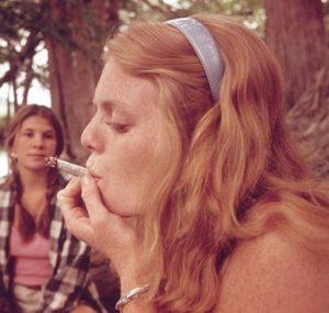 marijuana users