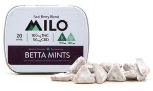 Milo Confections