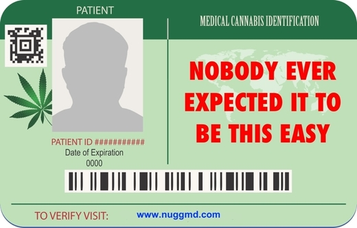 how to get a medical card in virginia 2018