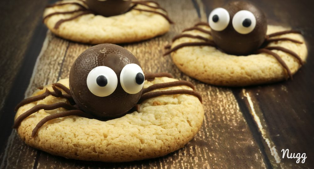 Get Baked With These 3 Spooky Edible Recipes | Nugg