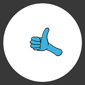 nugg club effectiveness rating