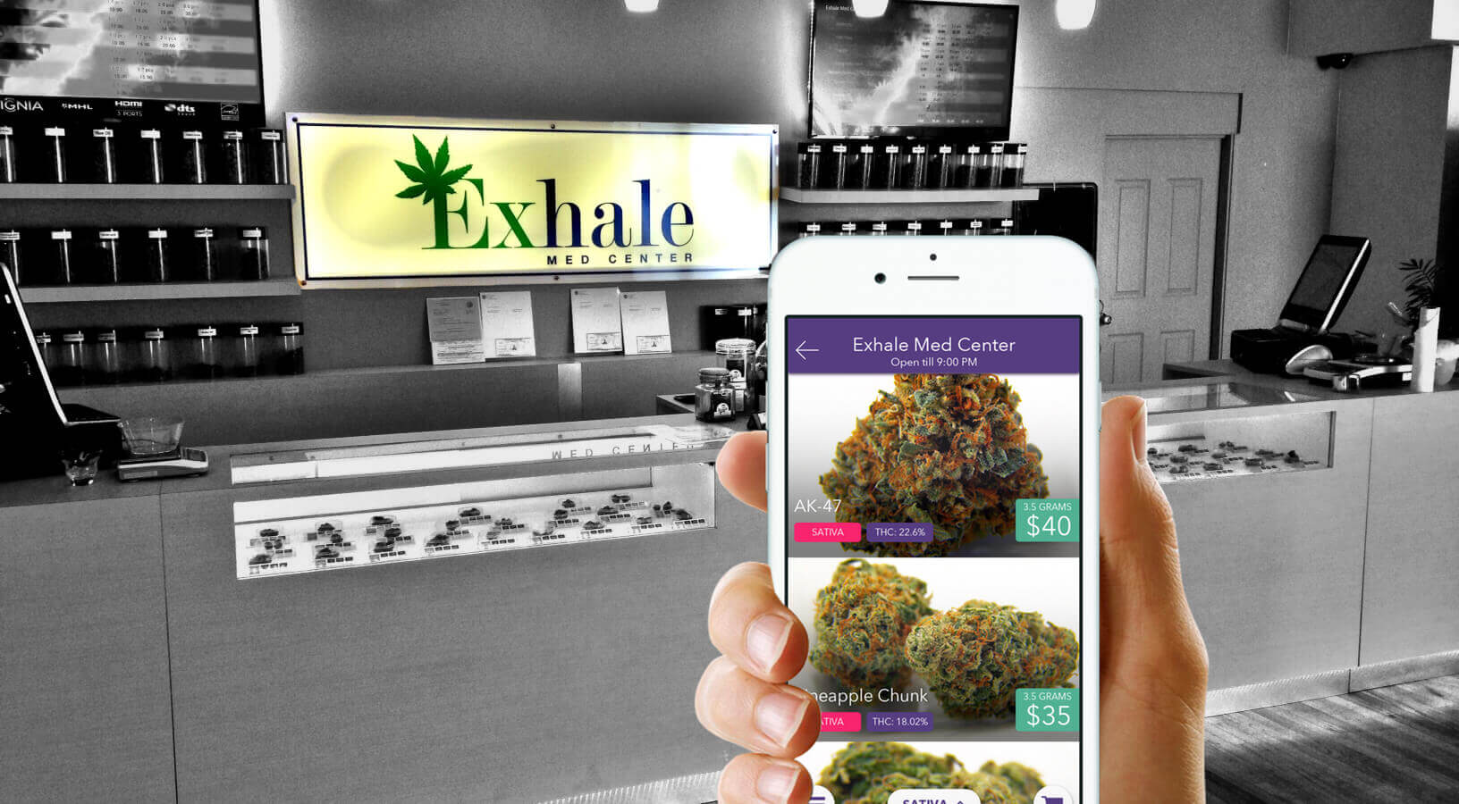 Marijuana Delivery, MMJ Dispensaries Near Me | Nugg